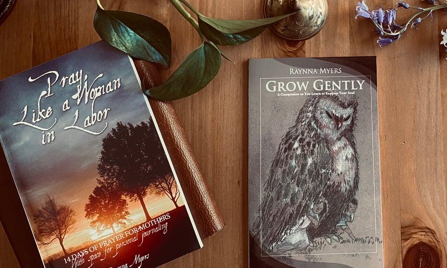 Image of Pray & Grow