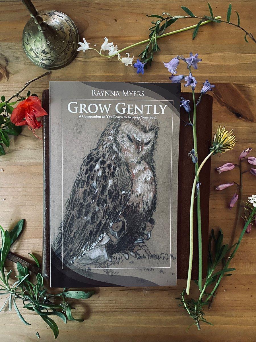 Image of Grow Gently