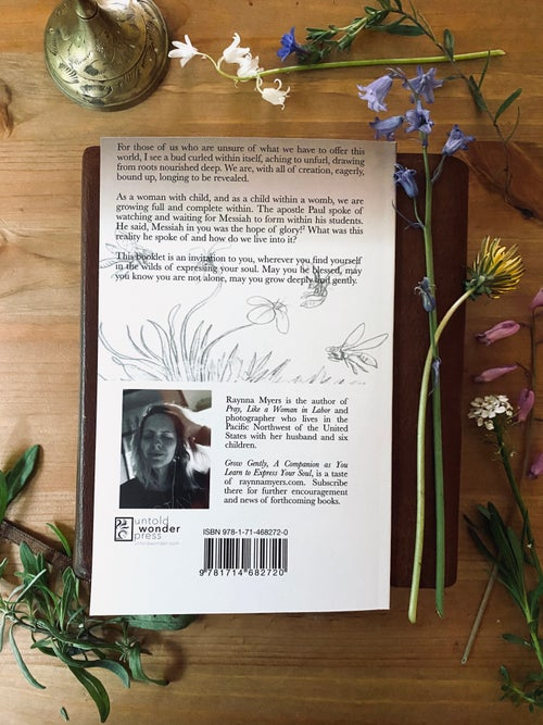 Image of Grow Gently  *Pre-Order Today*