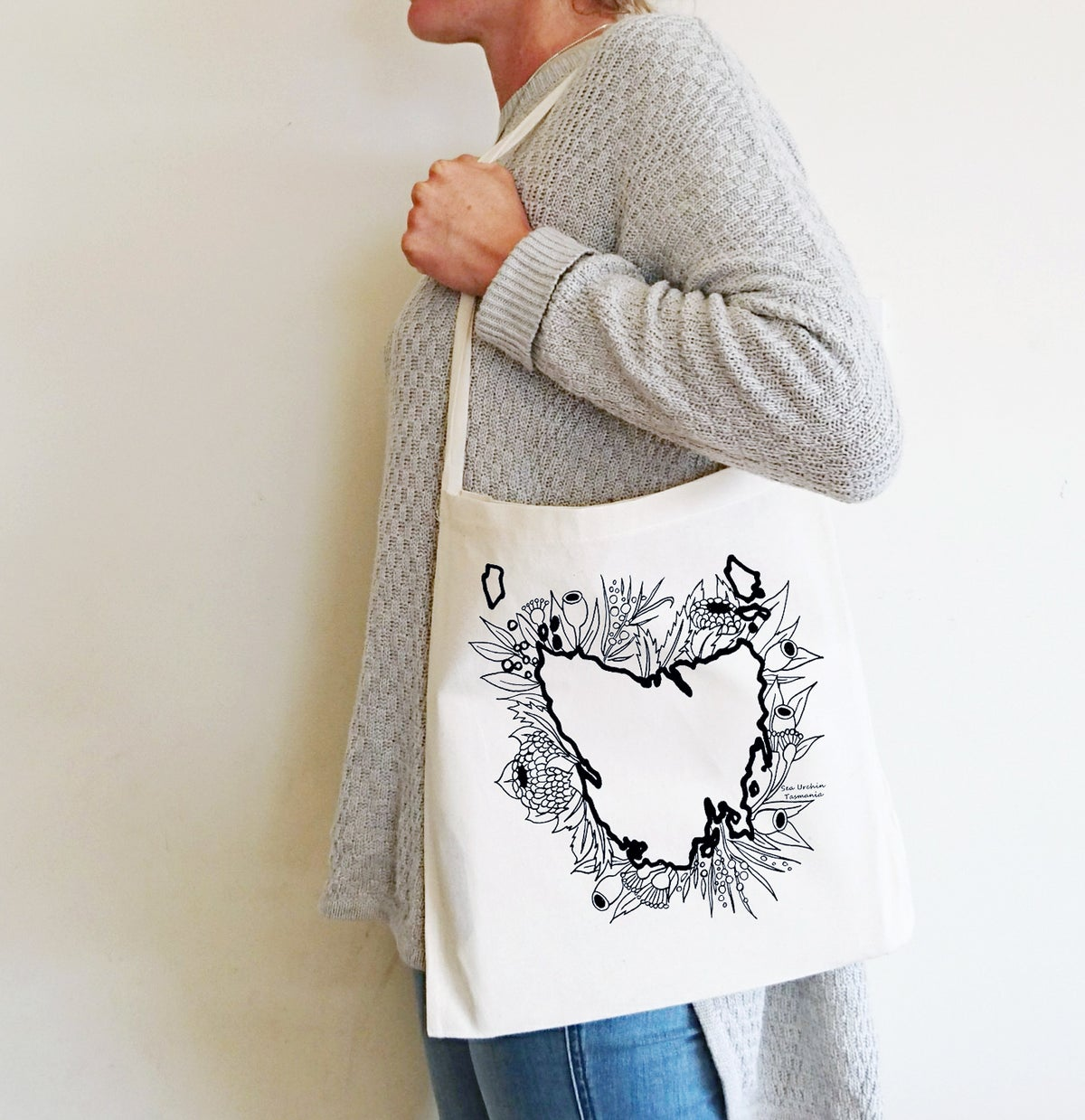 Totally Tasmania Tote