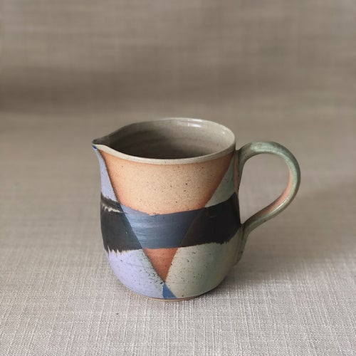Image of MIDNIGHT MEDIUM JUG