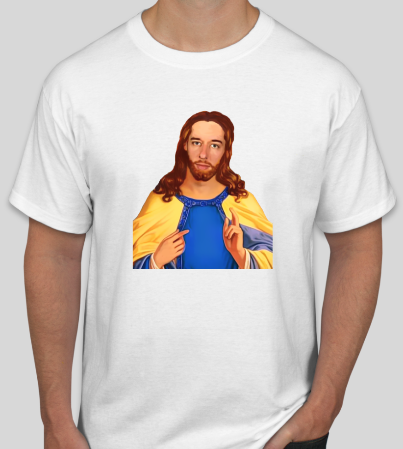 Image of Lordan Binnington Shirt
