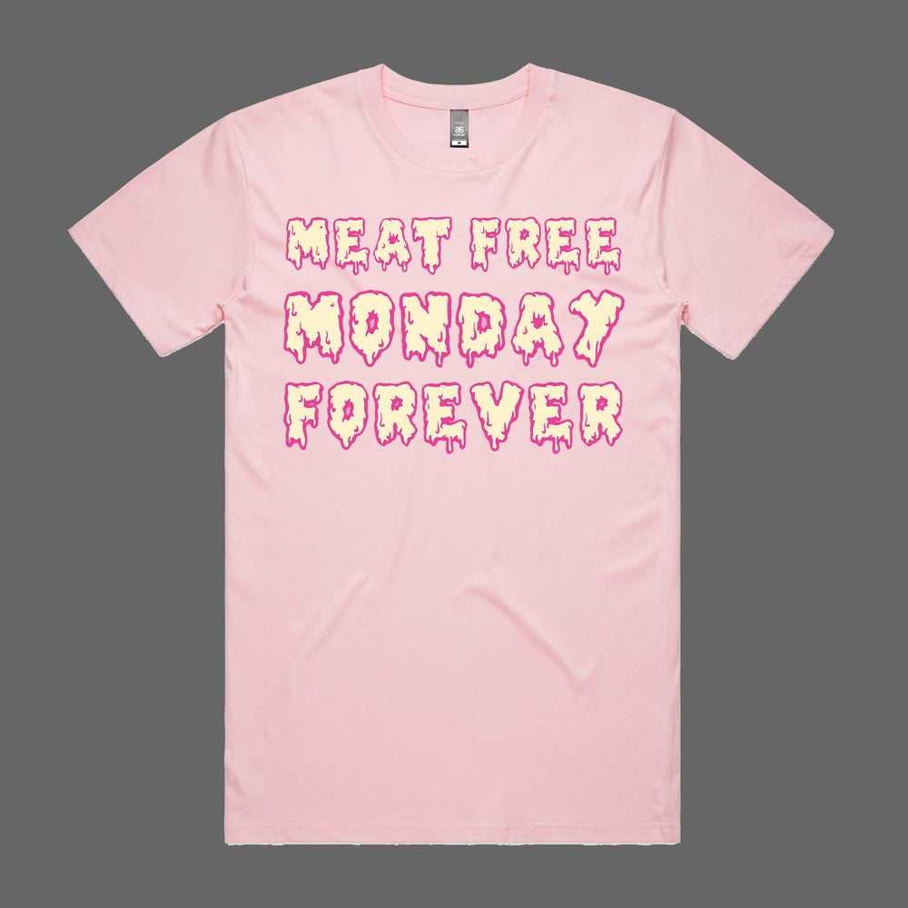 Image of Meat Free Monday Forever Tee