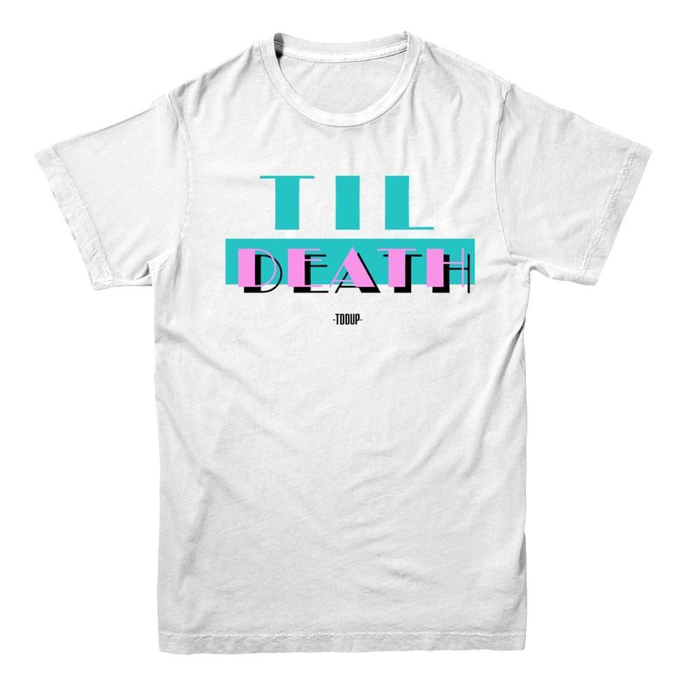 Image of Miami Vice Til Death Logo