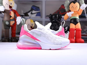 Image of Airmax 270 Pink/WHT/Grey