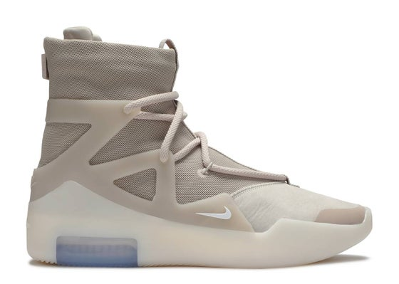 "Image of Nike Air Fear of God 1 ""Oatmeal"""