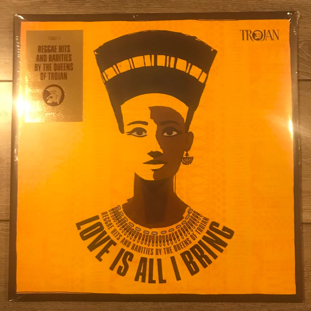 Image of Trojan Records - Love Is All I Bring Vinyl 2 LP