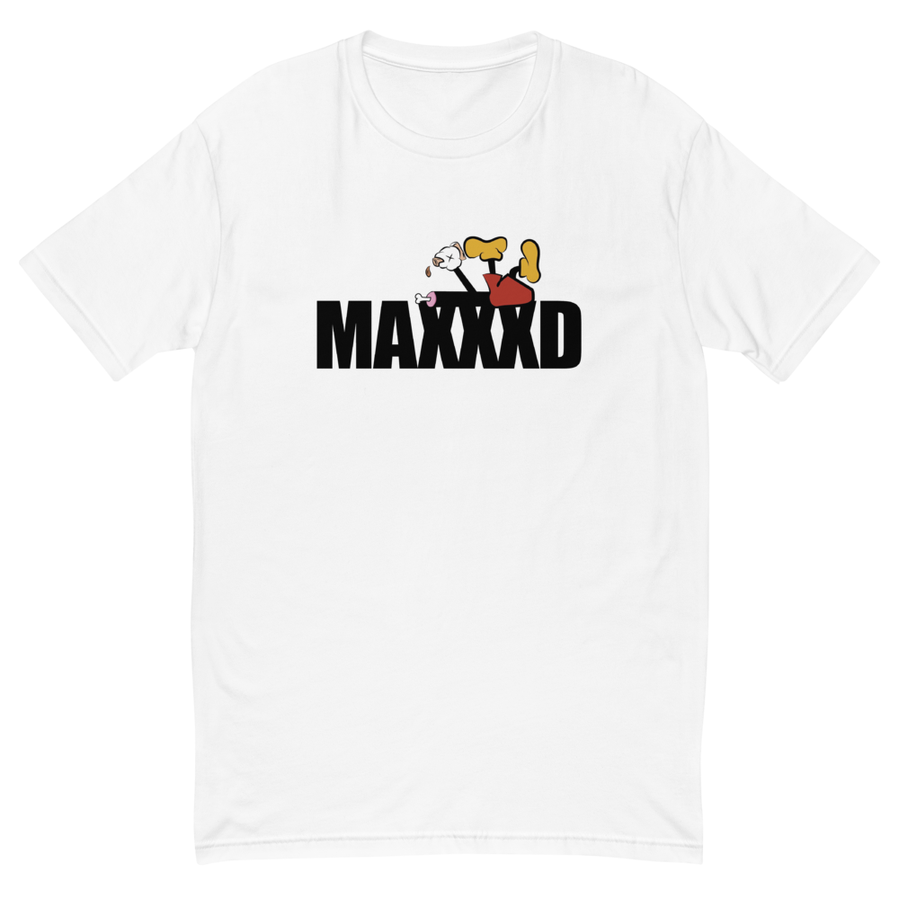Image of MAXXXD SKYLINE TEE
