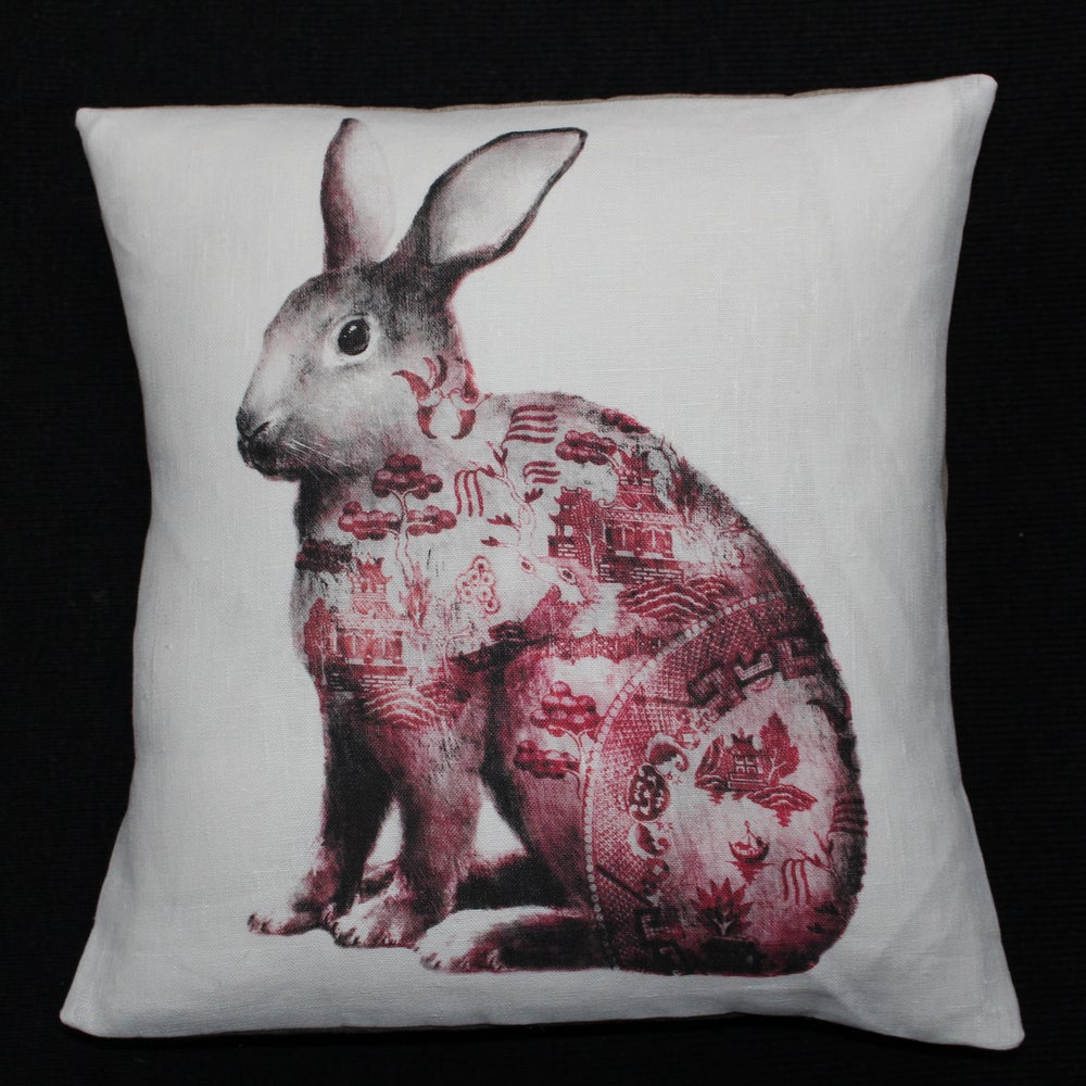 Image of Cranberry Willow Rabbit