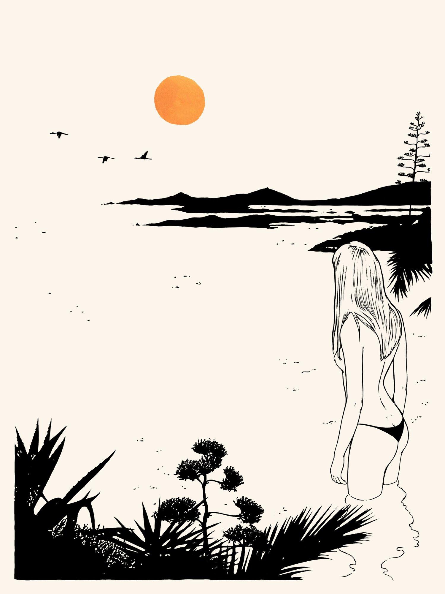 """Image of """"L'AVENIR """""""