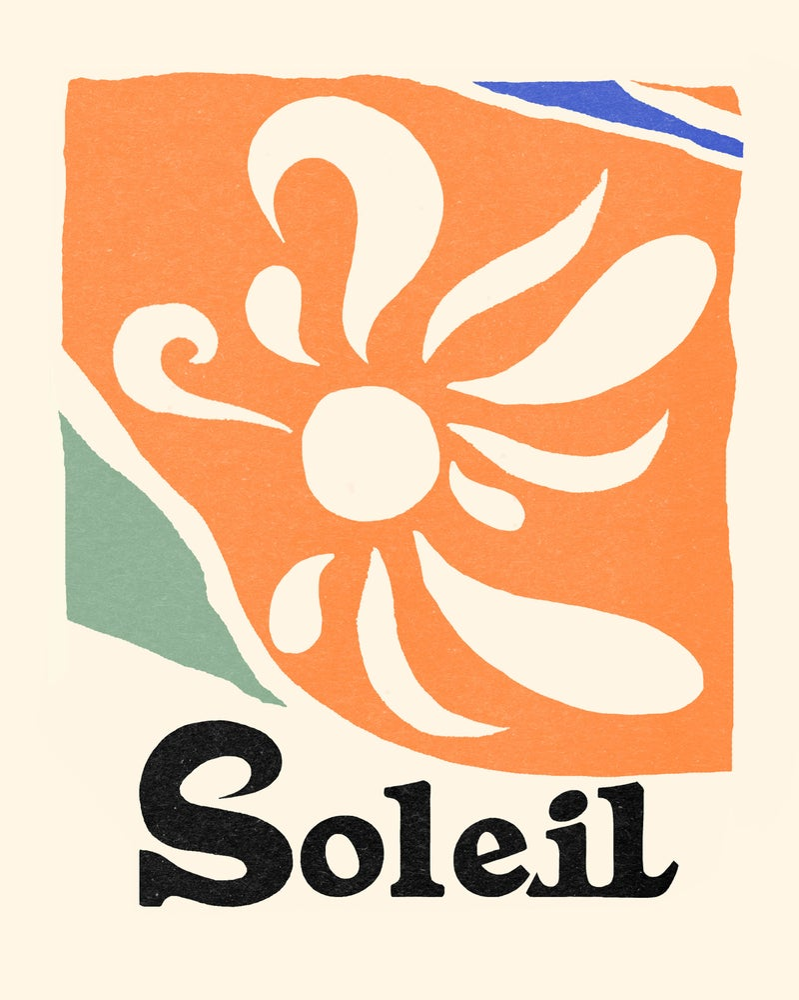 "Image of ""SOLEIL"""
