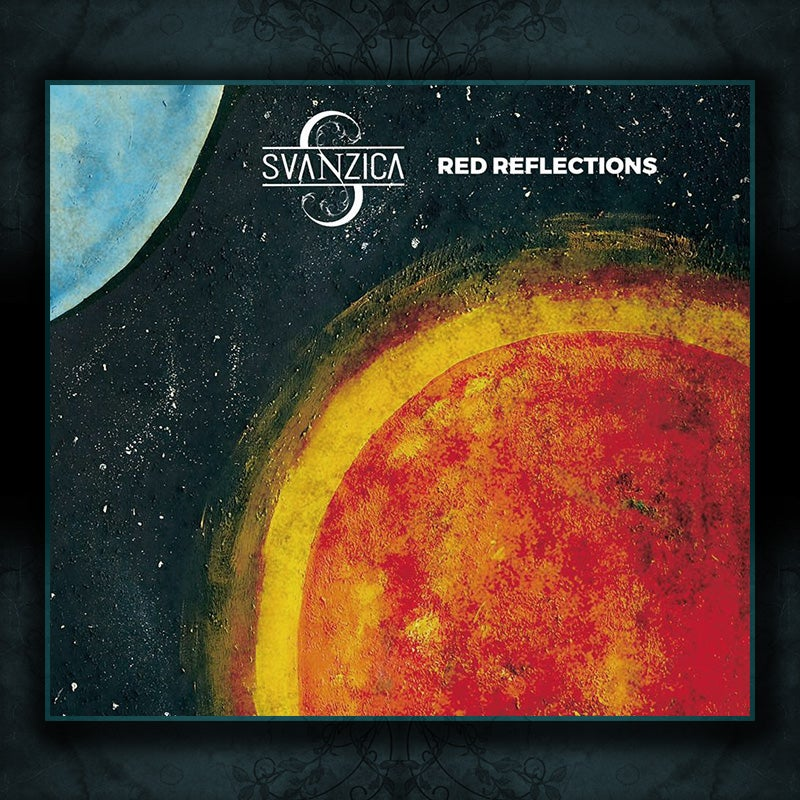 Image of Red Reflections CD