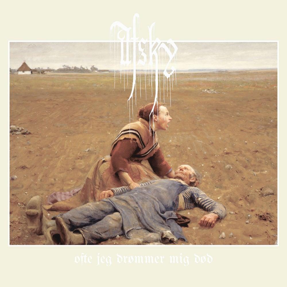 """Image of AFSKY """"Ofte jeg drømmer mig død"""" CD"""