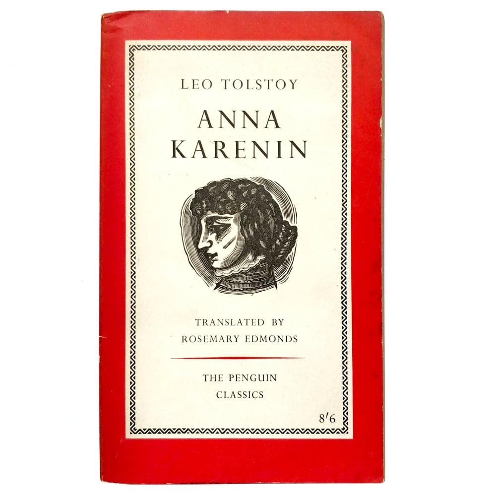 Leo Tolstoy - Anna Karenin(a)