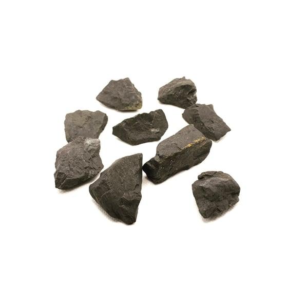 Image of Loose Noble Shungite stone
