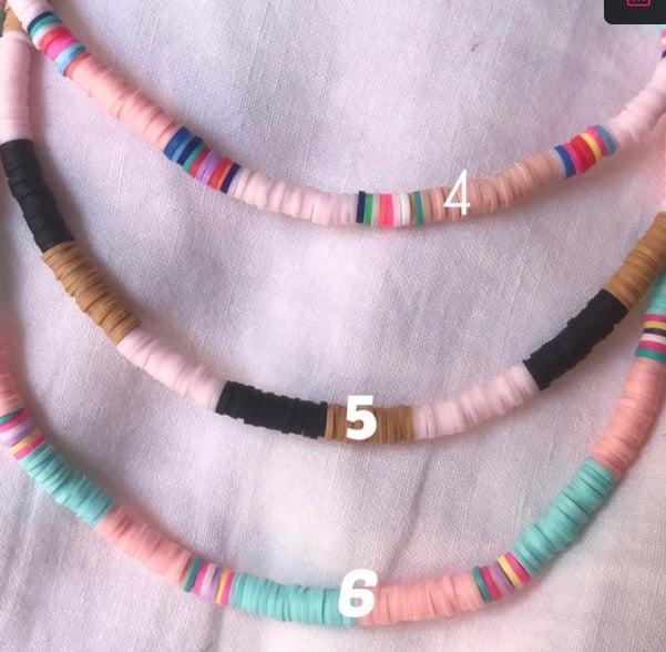 Image of C O C O N U T bracelets