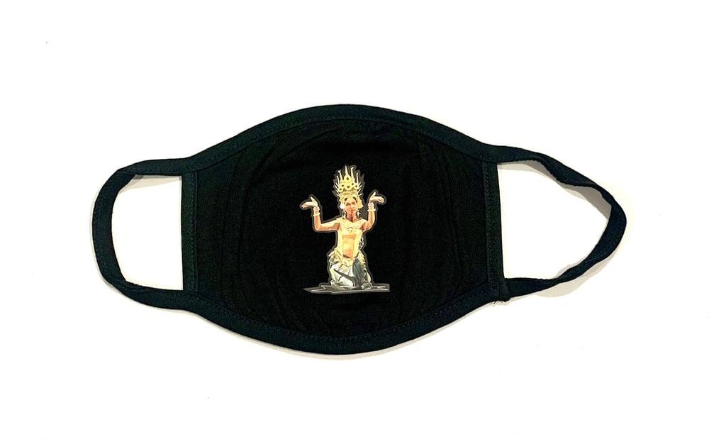 Image of RepCambodia Apsara Mask