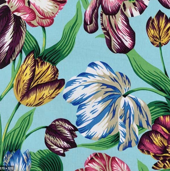 Image of Tulip Extravavganza Multi Shade 30cm