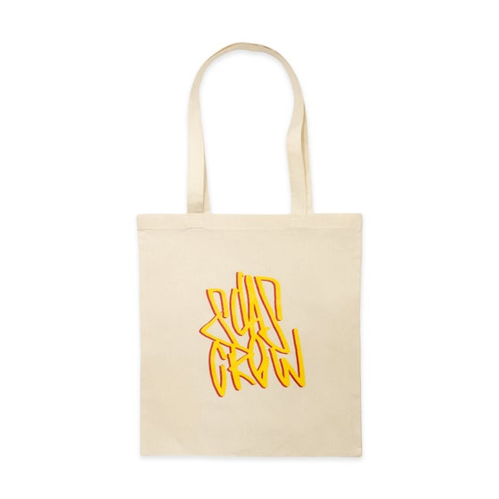 Image of SUAS Tote bag