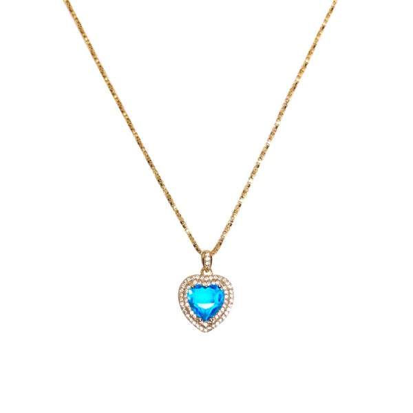 Image of Love Story II Necklace