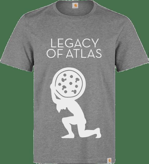Image of Legacy of Atlas Shirt