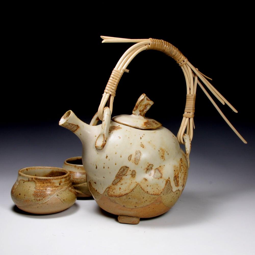 Tea set (e011)