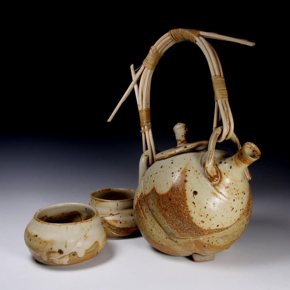 Tea set (e012)
