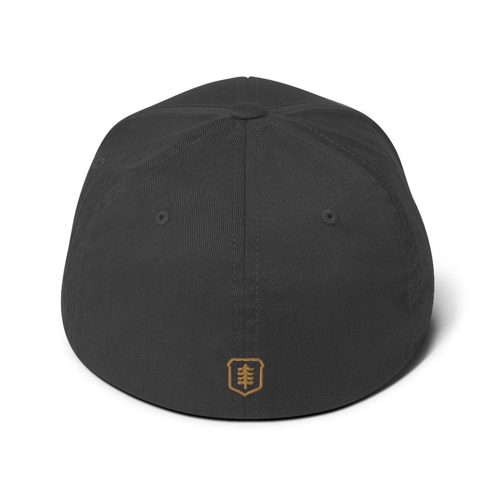 Image of Heritage Brave Baseball Cap