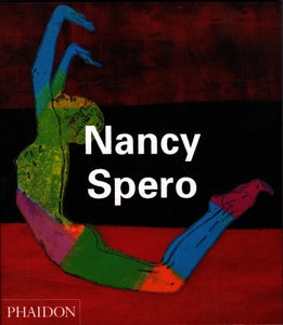 Image of Nancy Spero