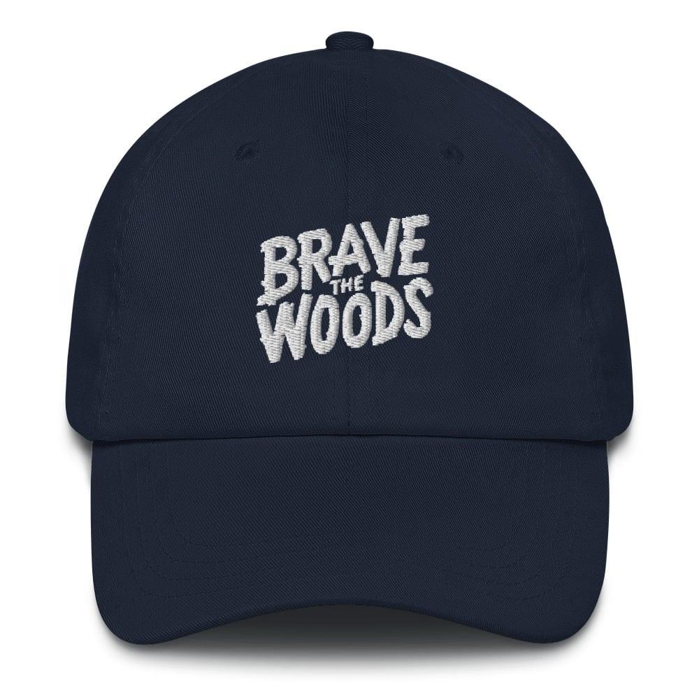 Image of Brave Dad Caps