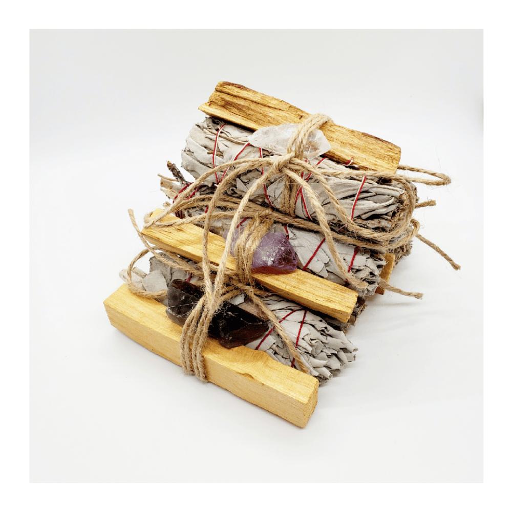 Image of Energy Healing Smudge Kits
