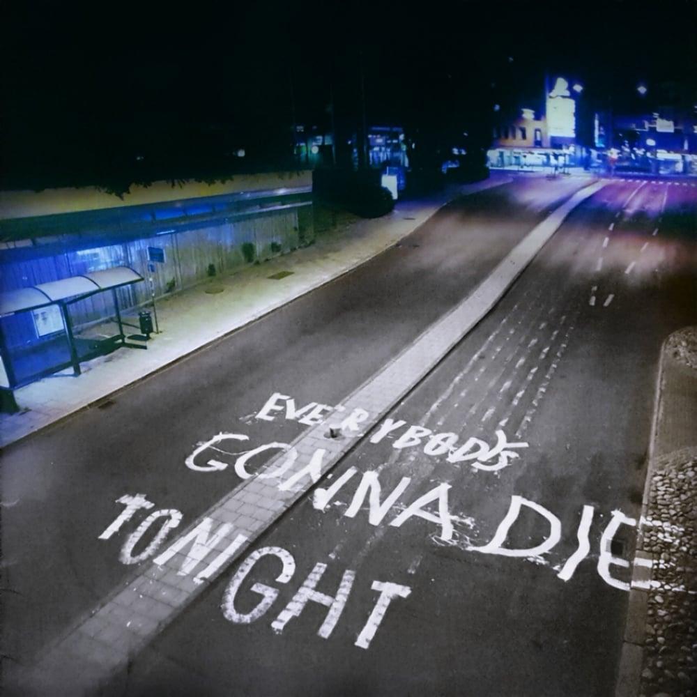 Snuffed By The Yakuza - Everybody´s Gonna Die Tonight (CD)
