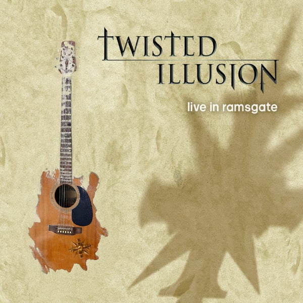Image of Live in Ramsgate (CD)