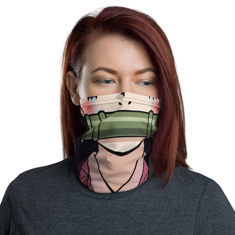 Image of Bit Mask