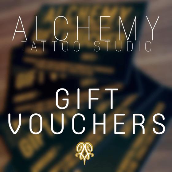 Image of ALCHEMY GIFT VOUCHER (10% OFF)