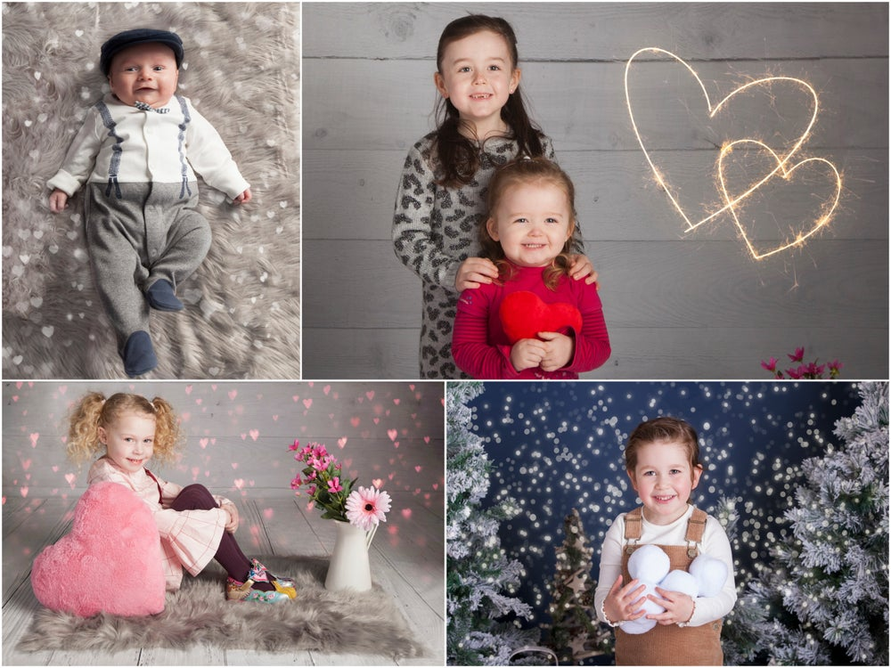 Image of Mini Photography Session Voucher
