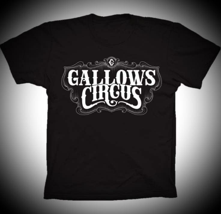 "Gallows Circus ""Classic"" Black"