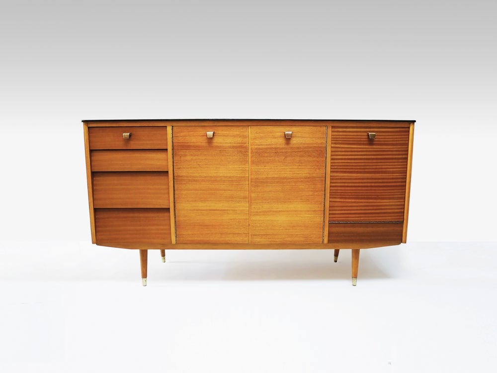 Image of 1960's mid century sideboard by Avalon of Yatton