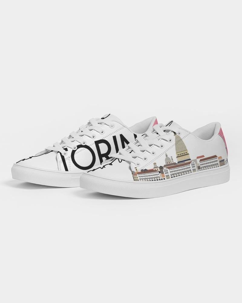 Image of SNEAKERS DONNA TORINO