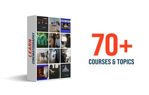 "Image of ""Learn Cinematography"" Online Program"
