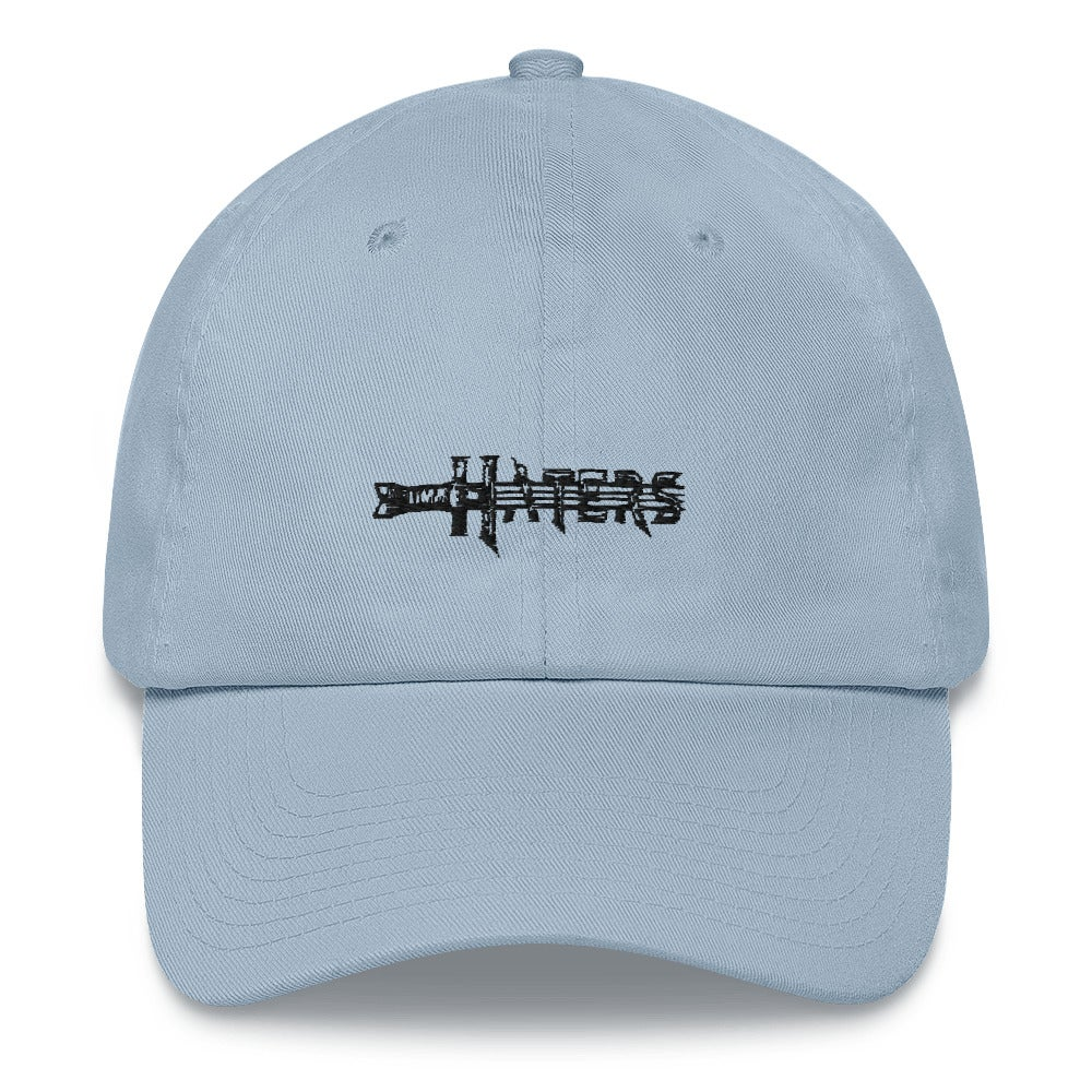 HATERS HATE DAD HAT