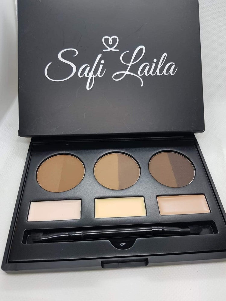 Image of Brow Palette