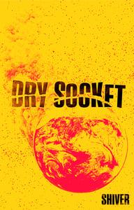 """Image of  Dry Socket """"Shiver"""" Cassette"""