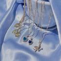 Dove II Necklace