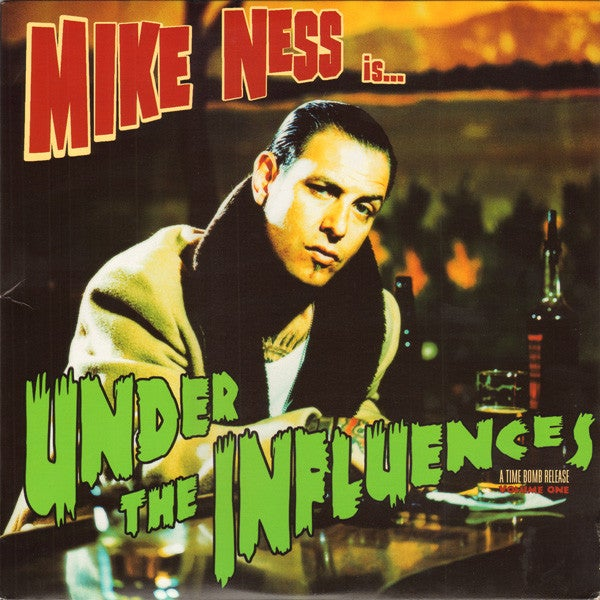 Image of Mike Ness - Under the Influences LP