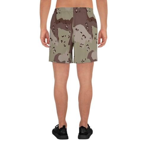 Image of Palace Lounge Shorts - Choc.Chip