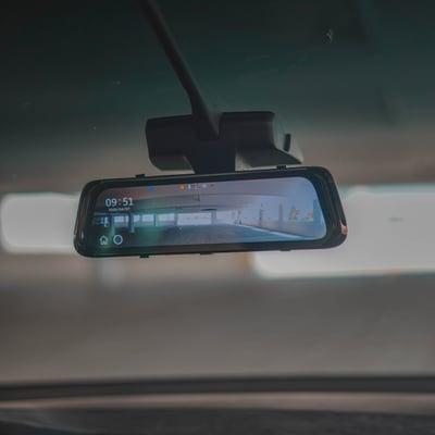 Image of Zed Smart Mirror