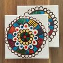 Image 1 of Ceramic Coasters