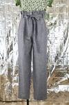 Pantalon Sam gris