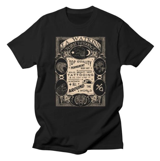 Shop Shirt